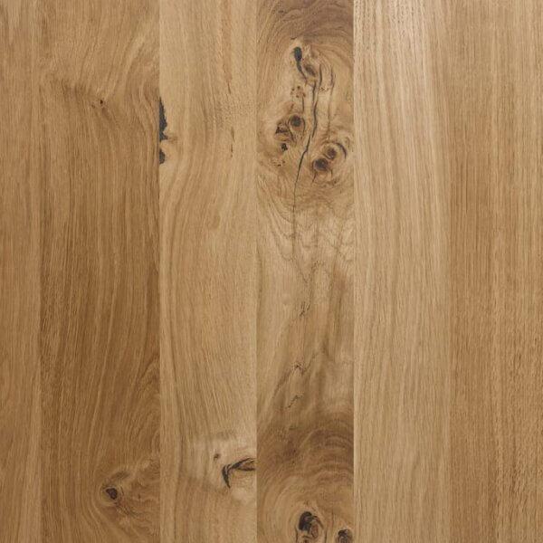 Character Oak